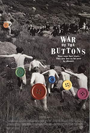 War of the Buttons 1994 2
