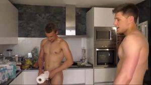 Warwick Rowers Nude Photo Shoots 4
