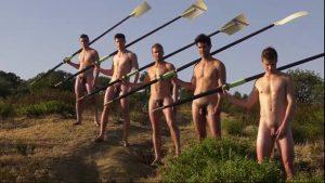 Warwick Rowers Nude Photo Shoots 5