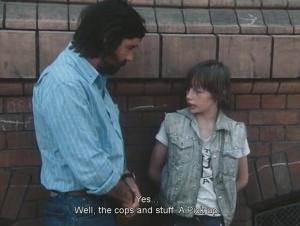 Was soll bloß aus dir werden 1984 with English Subtitles 5