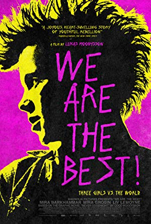 We Are The Best 2013 with English Subtitles 2