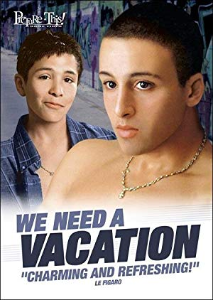 We Need a Vacation 2002 with English Subtitles 2