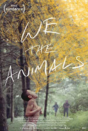 We the Animals 2018 with English Subtitles 2
