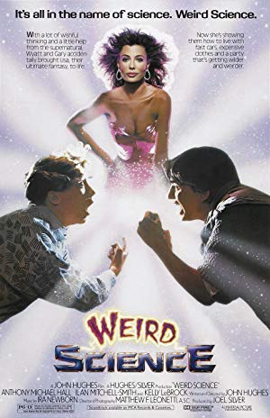 Weird Science 1985 2