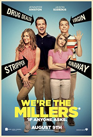 We're the Millers 2013 – Extended Cut 2