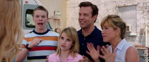 We're the Millers 2013 – Extended Cut 7