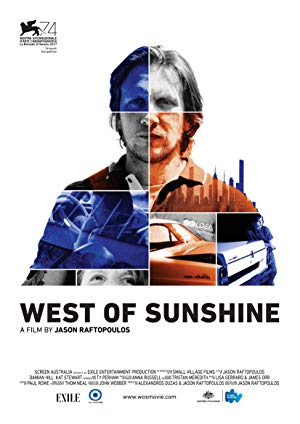 West of Sunshine 2017 2