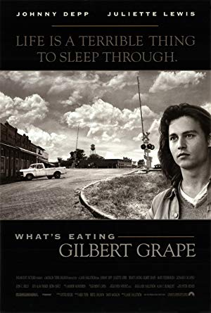 What's Eating Gilbert Grape 1993 2