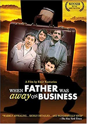When Father Was Away on Business 1985 with English Subtitles 2
