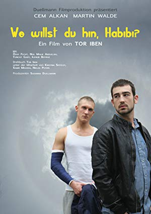 Where Are You Going, Habibi? 2015 with English Subtitles 2