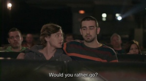 Where Are You Going, Habibi? 2015 with English Subtitles 9
