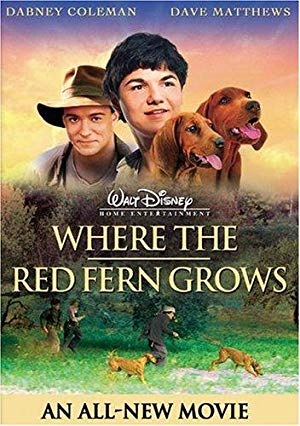 Where the Red Fern Grows 2003 2