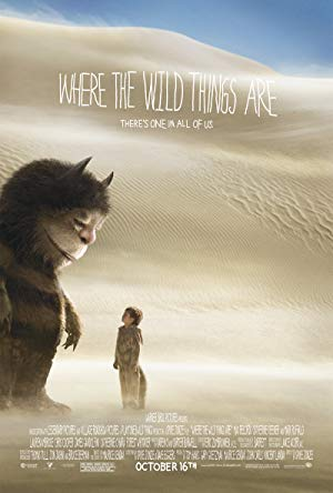 Where The Wild Things Are 2009 2