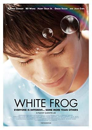 White Frog 2012 2