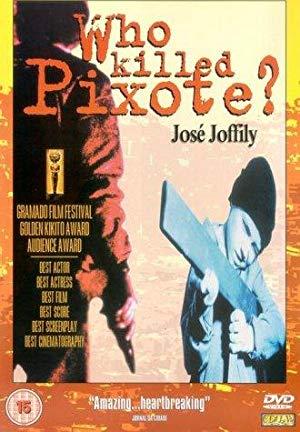 Who Killed Pixote? 1996 2