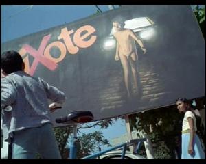 Who Killed Pixote? 1996 6