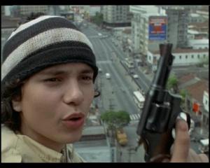 Who Killed Pixote? 1996 8
