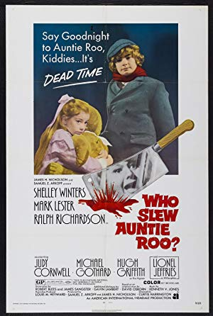 Whoever Slew Auntie Roo 1972 2