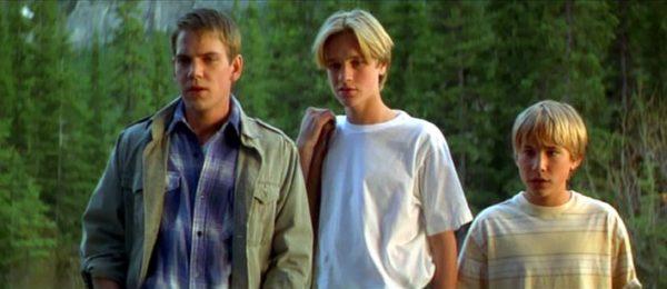 Wild America 1997 1