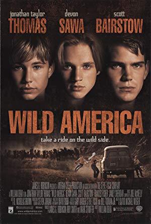 Wild America 1997 2