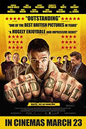 Wild Bill 2011 2