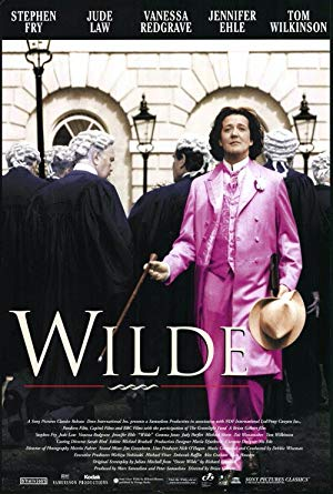 Wilde 1997 2