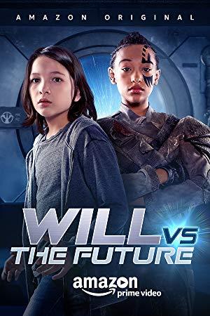 Will vs. The Future 2017 2