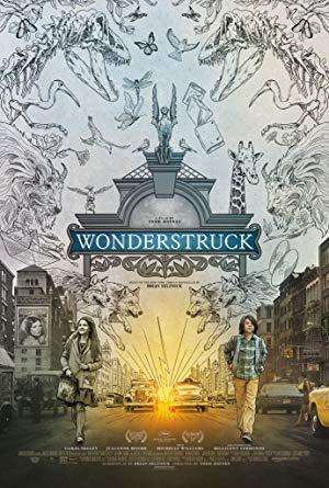 Wonderstruck 2017 2