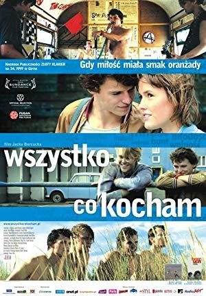 Wszystko, co kocham 2009 with English Subtitles 2