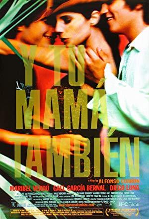 Y tu mama tambien 2001 with English Subtitles 2