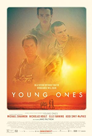 Young Ones 2014 2