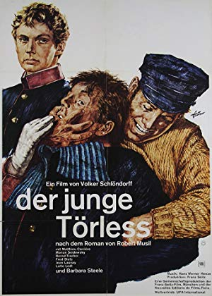 Young Torless 1966 with English Subtitles 2