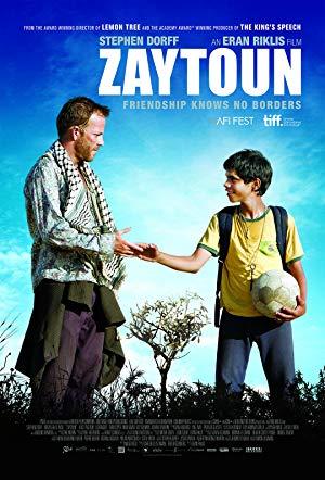 Zaytoun 2012 2