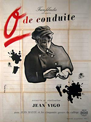 Zero de Conduite 1933 2
