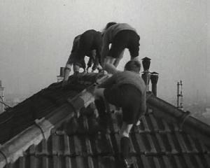 Zero de Conduite 1933 9