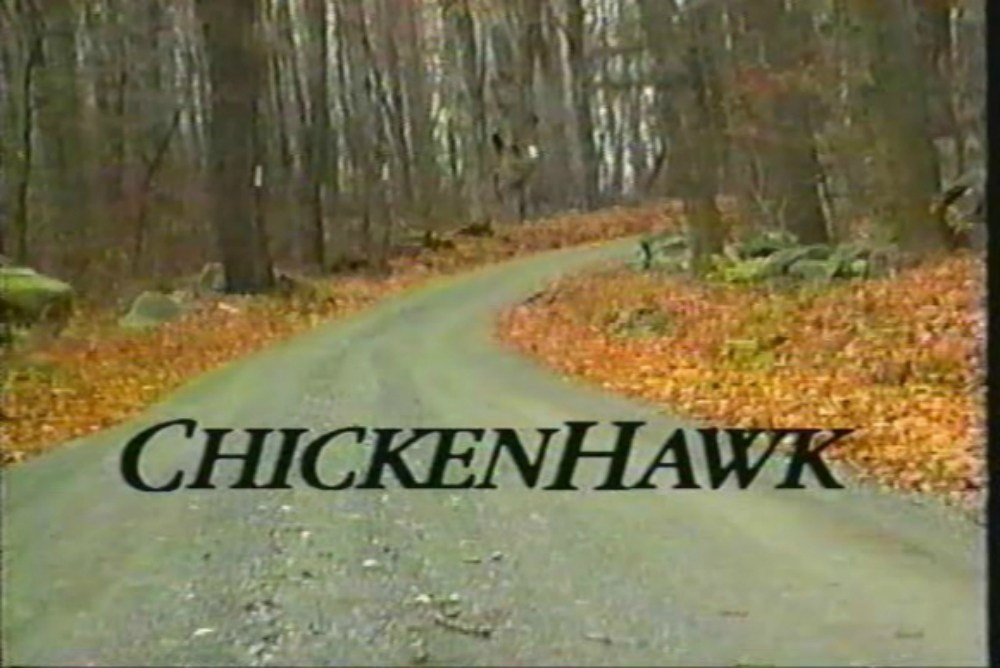 ChickenHawk: Men Who Love Boys (1994) on DVD
