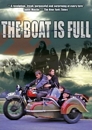 The Boat Is Full (Das Boot ist voll) 1981 with Eng Subtitles 1