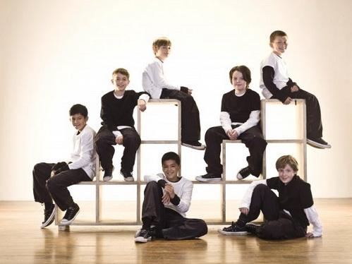 Libera Choir Video Collection (2007-2014) 3 Full DVD's 3