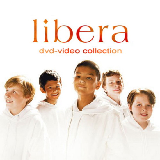 Libera Choir Video Collection (2007-2014) 3 Full DVD's