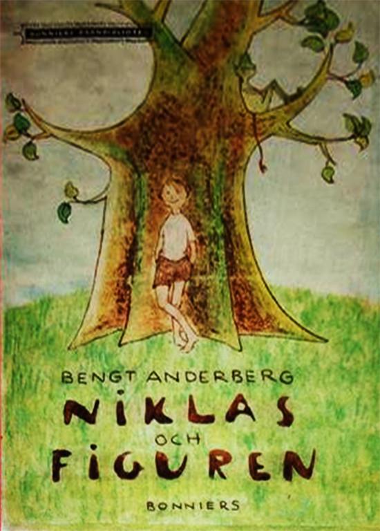 Niklas och Figuren (1971)