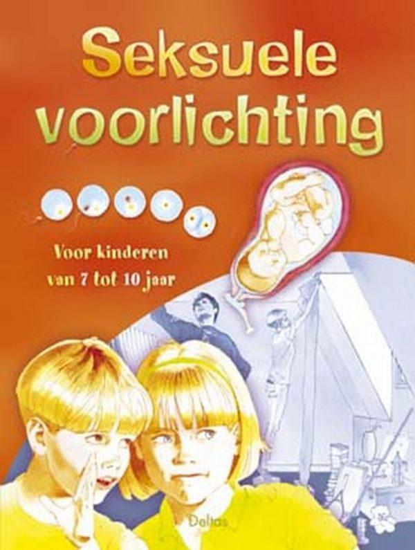 Sexuele voorlichting 1991 DVD