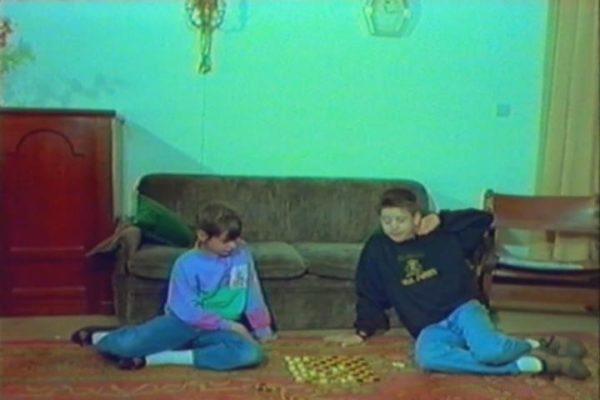 Sexuele voorlichting 1991 Screenshot