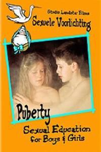 Sexuele voorlichting 1991 US Cover