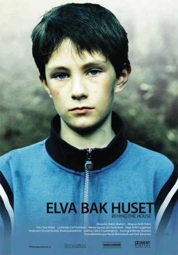 Elva bak huset (Behind the House) 2007 with Eng Subtitles