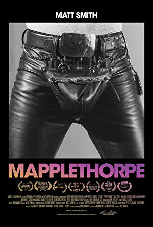 Mapplethorpe 2018 2