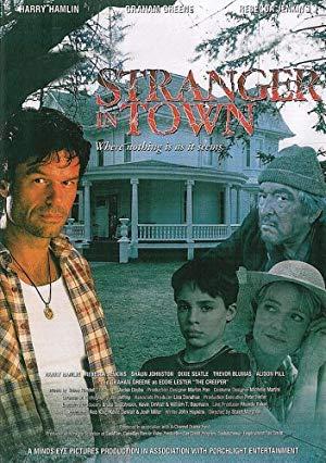 Stranger in Town 1998 2