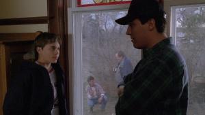 Stranger in Town 1998 9