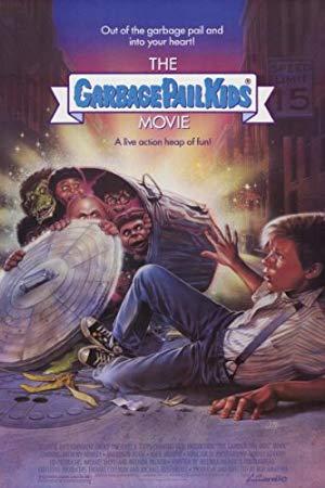 The Garbage Pail Kids Movie 1987 2