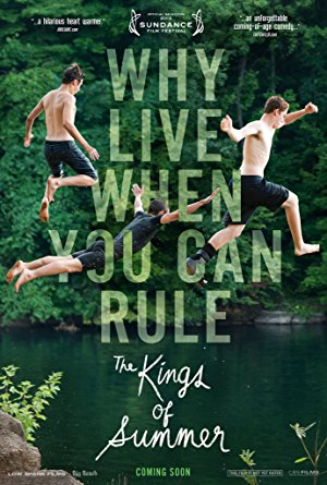 The Kings of Summer 2013 2