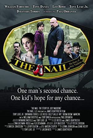 The Nail: The Story of Joey Nardone 2009 2